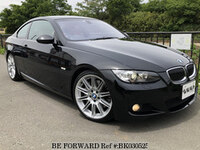 2008 BMW 3 SERIES M SPORT PACKAGE