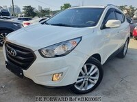 2012 HYUNDAI TUCSON LX20 FULL OPTION