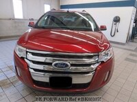 2014 FORD EDGE 4DR