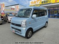 2005 SUZUKI EVERY WAGON 4WD JP TURBO HIGH ROOF