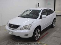 2007 TOYOTA HARRIER 240G L PACKAGE PRIME SELECTION