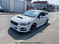2016 SUBARU LEVORG 2.0 GT-S EYE SIGHT 4WD