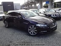2014 JAGUAR XJ SERIES
