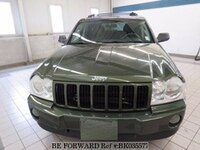 2007 JEEP GRAND CHEROKEE 4DR