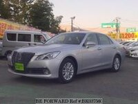2013 TOYOTA CROWN HYBRID