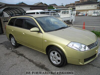 2004 NISSAN WINGROAD 1.5S 70TH-II