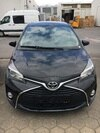 Used 2015 TOYOTA YARIS BF948915 for Sale Image