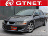 Used 2004 MITSUBISHI LANCER EVOLUTION BG039058 for Sale Image