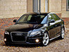 Used 2008 AUDI A4 BG081797 for Sale Image
