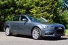 Used 2015 AUDI A4 BG086881 for Sale Image