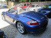 Used 2005 PORSCHE BOXSTER BG086951 for Sale Image