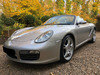 Used 2005 PORSCHE BOXSTER BG086958 for Sale Image