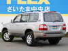 Used 2002 TOYOTA LAND CRUISER BG105138 for Sale სურათი