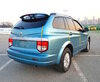 Used 2005 SSANGYONG KYRON BG150192 for Sale Image