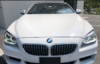 Used 2014 BMW 6 SERIES BG494281 for Sale Image