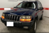 Used 2001 JEEP CHEROKEE BG520656 for Sale სურათი