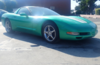 Used 2001 CHEVROLET CORVETTE BG559087 for Sale სურათი