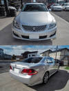 Used 2009 TOYOTA CROWN BG840042 for Sale სურათი