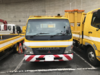 Used 2005 MITSUBISHI CANTER BH000507 for Sale Image