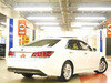 Used 2014 TOYOTA CROWN HYBRID BH228417 for Sale სურათი