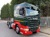 Used 2011 SCANIA R SERIES BH251875 for Sale Image