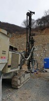 Used 2007 ATLAS COPCO CM470-2 BH364673 for Sale Imagen