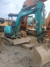Kobelco Kobelco Others (1)