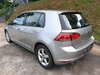 Used 2014 VOLKSWAGEN GOLF BH375017 for Sale Image