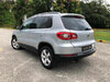 Used 2010 VOLKSWAGEN TIGUAN BH400986 for Sale Image