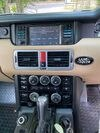 Used 2003 LAND ROVER RANGE ROVER BH409679 for Sale Imagen