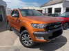 Used 2019 FORD RANGER BH414486 for Sale Image