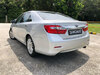 Used 2014 TOYOTA CAMRY BH418842 for Sale imagem