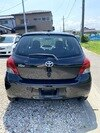 Used 2009 TOYOTA VITZ BH435454 for Sale Image