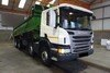 Used 2013 SCANIA P SERIES BH444525 for Sale Image