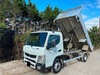 Used 2015 MITSUBISHI FUSO CANTER BH444548 for Sale სურათი