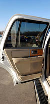 Used 2008 LINCOLN NAVIGATOR BH445992 for Sale Imagen