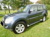 Used 2009 MITSUBISHI SHOGUN BH462479 for Sale imagem