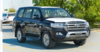 Used 2020 TOYOTA LAND CRUISER BH462705 for Sale სურათი
