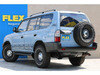 Used 2001 TOYOTA LAND CRUISER PRADO BH469253 for Sale imagem