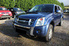 Used 2009 ISUZU RODEO BH477552 for Sale Imagen