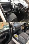Used 2007 VOLKSWAGEN GOLF TOURAN BH478638 for Sale Image