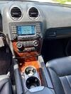Used 2007 MERCEDES-BENZ M-CLASS BH480089 for Sale Imagen