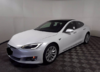 Used 2018 TESLA MODEL S BH484659 for Sale Image