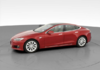 Used 2016 TESLA MODEL S BH484731 for Sale Image