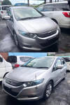 HONDA Insight (2)