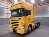 Used 2012 SCANIA R SERIES BH492362 for Sale Imagen
