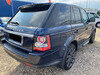 Used 2013 LAND ROVER RANGE ROVER SPORT BH493944 for Sale Фотография