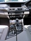 Used 2011 BMW 5 SERIES BH498293 for Sale სურათი