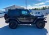 Used 2008 JEEP WRANGLER BH511116 for Sale Imagen