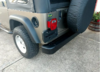 Used 2006 JEEP WRANGLER BH511818 for Sale imagem